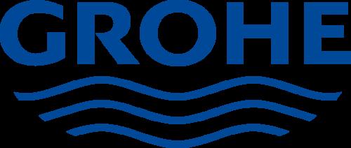 douchette wc Grohe logo