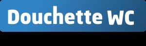 logo douchette wc